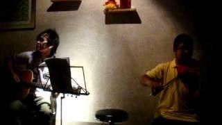 Hòa tấu ghita - Violin