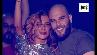 "Stavento & Πάολα ""Πηδάω Τα Κύματα"" (Mad Video Music Awards 2012)"