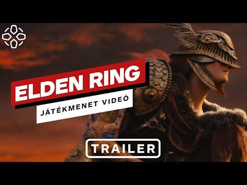 Elden Ring – játékmenet előzetes #1