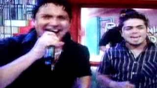 Bayron Gutierrez - Tu hombre Ideal ( A duo con Moises Vega en Bienvenida la Tarde )