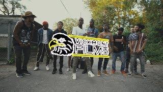 Key & Kenny Beats - Dig It ( Dance Video ) Shot By @VickMont