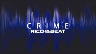 "(FREE) Sick Trap Beat Hard Rap Instrumental 2017 - ""Crime"" (Prod. Nico on the Beat)"