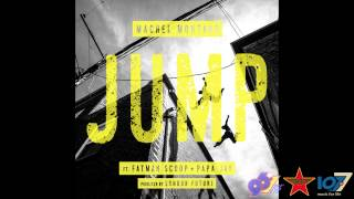 Soca 2015 - Machel Montano feat. Fatman Scoop & Papa Jay- Jump
