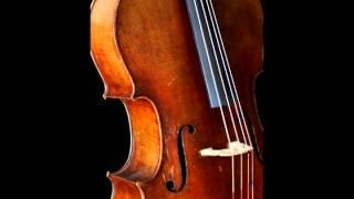J. S. Bach - Cello Suite No. 1 in G Major / Prelude