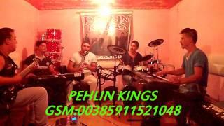 Pehlin Kings Puma Live 2014.