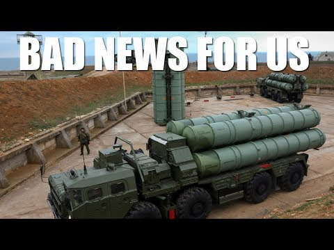 S-400 missile deal with Russia to go ahead despite US sanctions: Sitharaman