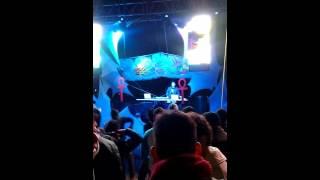 X-Avenger Live (Addiction) @Orion Festival 2016