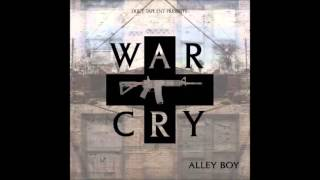 17 Alley Boy   Cocaine Feat  Fat Trel) [Prod  By Mekanics]
