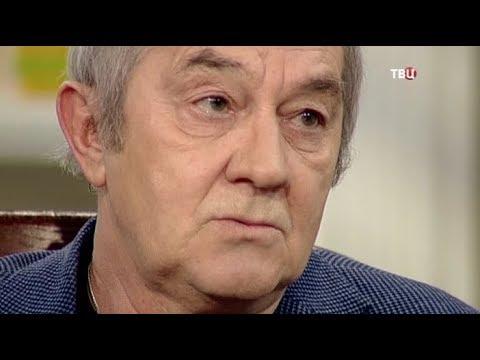 Сергей Сосновский. Мой герой