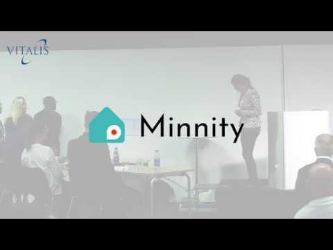 Minnity - Katarzyna Hess-Wiktor