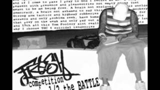 Gangster Mentality  (Flowin is 1/2 the Battle Interlude)