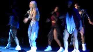 Pia Mia - Touch - Live In Sydney - 21 Nov 2015