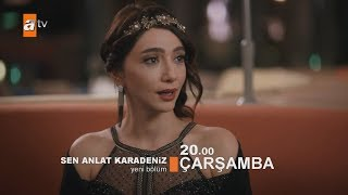 Sen Anlat Karadeniz / You Tell All Black Sea - Episode 45 Trailer 2 (Eng & Tur Subs)