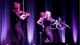 "Urban Electra performs Billy Idol's ""Rebel Yell"""