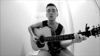 Runaway-Yeah Yeah Yeahs Acoustic Cover