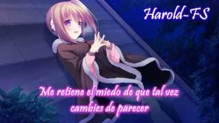 ★ Nightcore ★ Little Do You Know (Sub español)