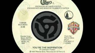 Chicago - You're The Inspiration [with KFI AM Stereo intro]