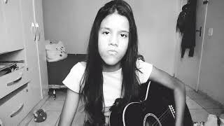 Te esperando - Luan Santana (Cover Nay Alves)