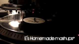 Visionaries - Love (Hip-Hop) (Ruff Endz Mashup)