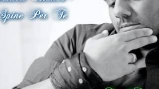 Daniele Bianco - Spine Per Te + Testo