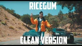 RiceGum - God Church (Clean Version)