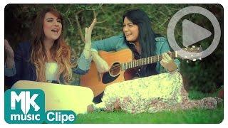 Gislaine e Mylena - Vou Voar (Clipe oficial MK Music em HD)