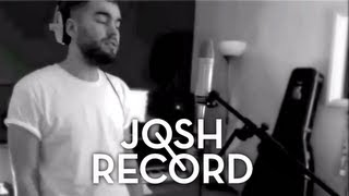 Josh Record | Summertime Sadness - (Lana Del Rey Cover)