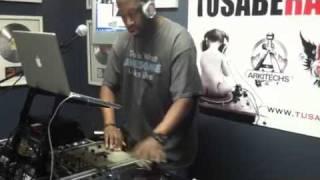 DJ Flexman