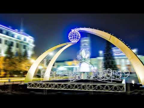 Kharkiv Timelapse / Таймлапс Харьков