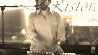 Baila Morena ( Zucchero )  Live Cover by Art Martini