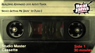 """""""Never Getting Me Back"""" by Plan C"""
