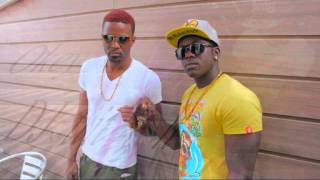 RICKMAN (G CREW) FT KONSHENS -TURBO WINE (JUIN 2013) REMIX BY DJ TIITCH