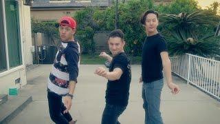 No - Meghan Trainor (Jrodtwins & Jason Chen Cover)