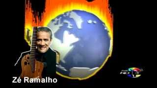 NOTÍCIA   sobre o Cantor Zé Ramalho