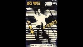 Sid Vicious - My Way