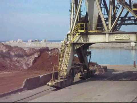 Port of Ghazaouet