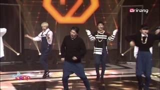 Simply K-Pop EP140-GOT7 (Stop Stop It) GOT7 (하지하지마)