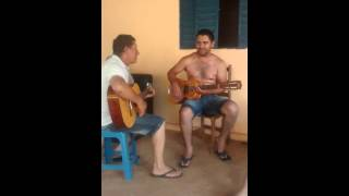 Izael e Diego Leonel