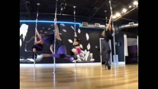 Sexy Pole Dance - 6 Inch