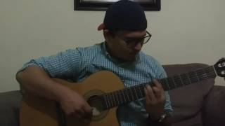 Hachiko - Goodbye (acoustic guitar)