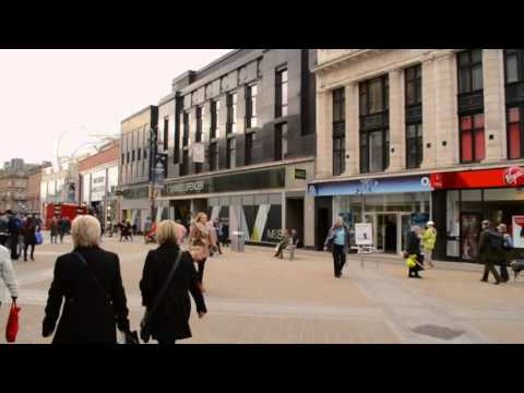 Does the High Street Have A Future?