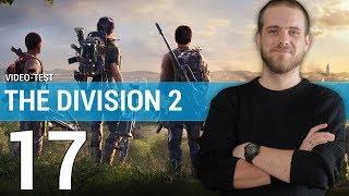 Vidéo-Test : THE DIVISION 2 : Plus qu'un The Division 1.5 ? | TEST