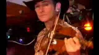 Rick Spyder plays The Bash - Dixie Dreggs