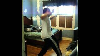 Soulja Boy Tell'em - Donk / Choreography by Laura Edwards / Jeremiah Walton
