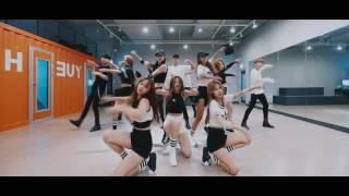 Y TEEN(MONSTA X & COSMIC GIRLS) -  Do Better _ MIRRORED DANCE PRACTICE