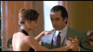 Por Una Cabeza ,  (cena do filme Perfume de Mulher).