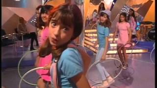 Popeline -  Dançar O Hula Hoop