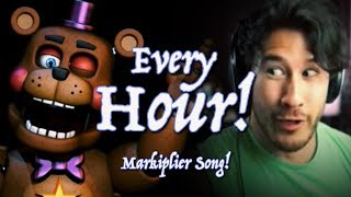 """EVERY HOUR!"" (Markiplier FNAF Remix) 
