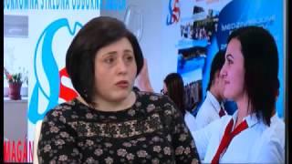 Gizela Kubačková riaditeľka SSOŠ Rimavská Sobota