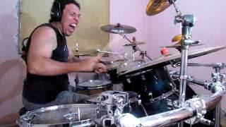 LP - Solteiro de Novo - Wesley Safadão Part. Ronaldinho Gaúcho - Drum Cover 1080p